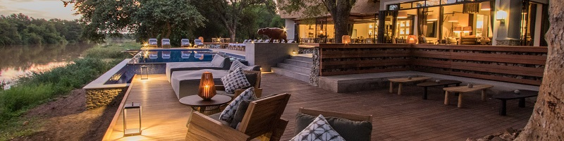 Abelana Game Reserve – A safari for the senses