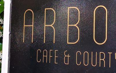 Arbour Café