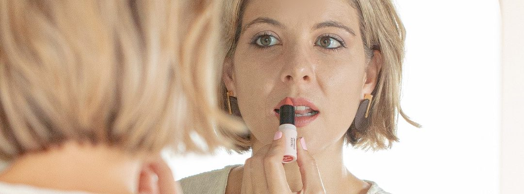 How to perfect your stay-in date lips