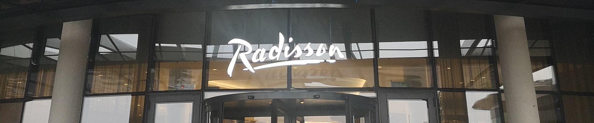 Radisson Hotel OR Tambo