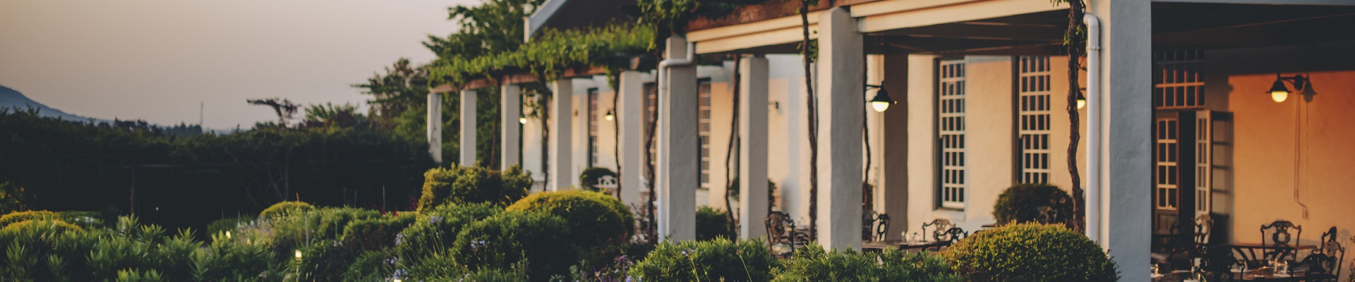 Avondale Wine Estate