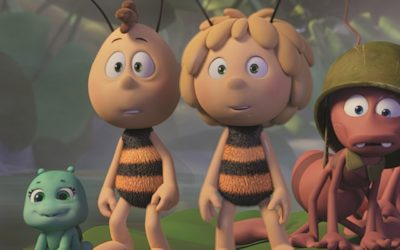 Maya the Bee 3 brings valuable life lessons for all ages