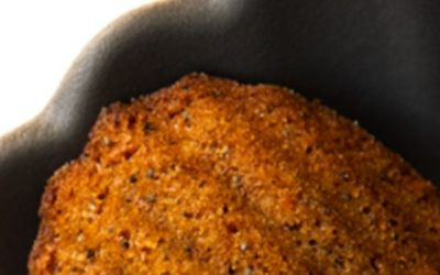 Gluten-free Cookbook: At My Wheat's End