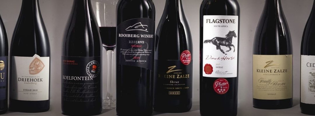 Top 12 Shiraz wines to invest in