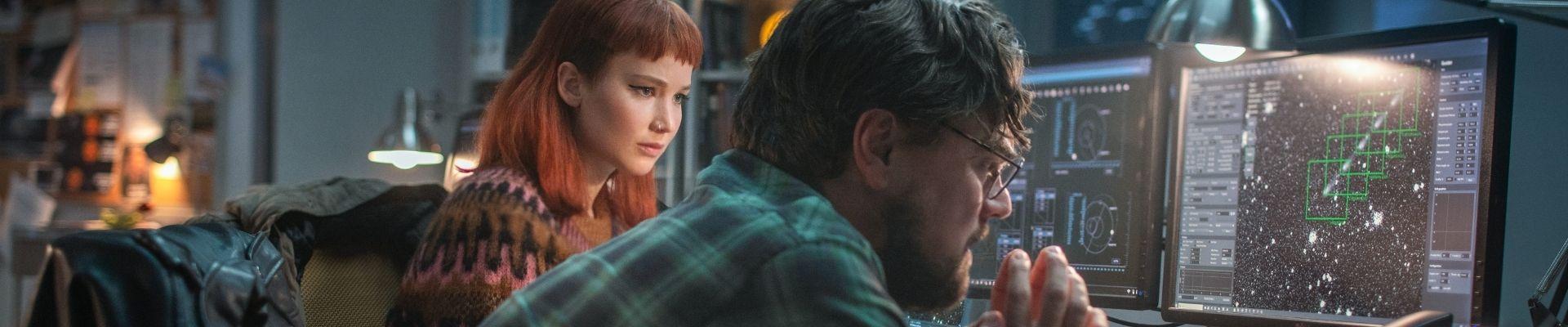 Passengers trailer: Chris Pratt and Jennifer Lawrence