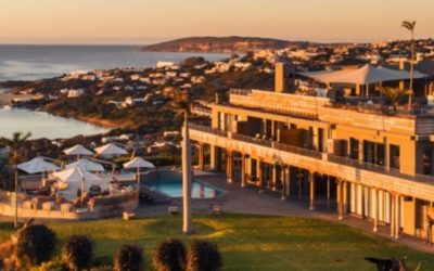 Competition: WIN a 5-star luxury stay