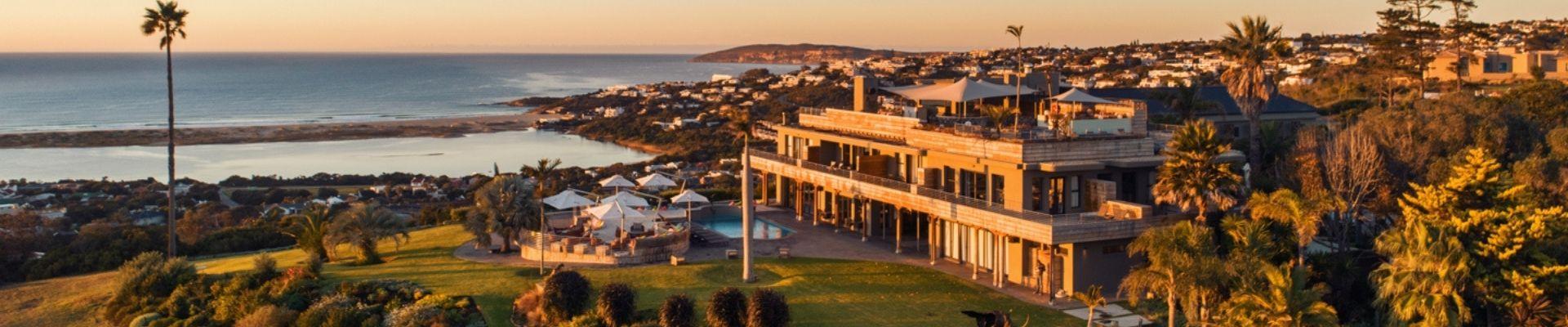 Sky Villa Cape Summer Villas
