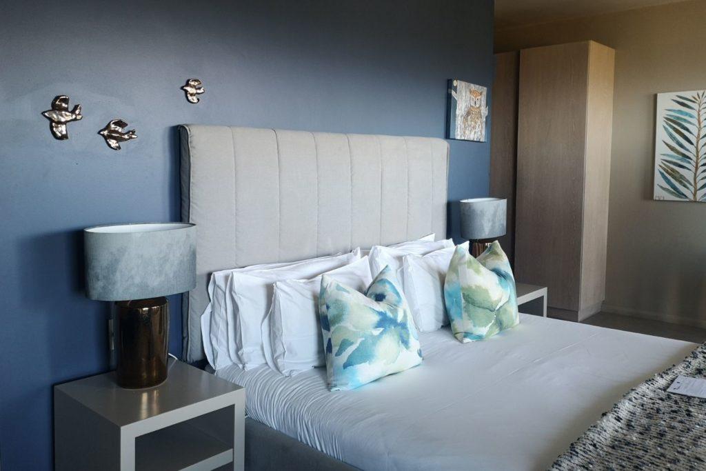 Sky Villa Presidential Suite