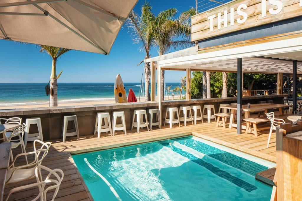 The Bungalow Cape Summer Villas Competition
