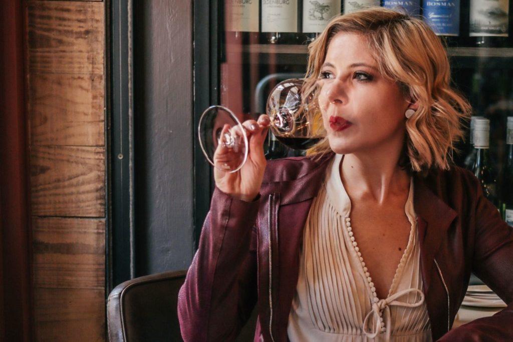 Win wine dinner tickets